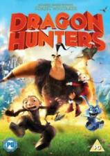 Dragon Hunters <Region 2 DVD, sealed>