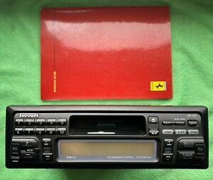 Ferrari XR-F20 550 Maranello 355 F355 F1 Autoradio Radio Sony XRF20