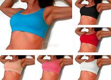 Damen-Sport-BHs aus Polyamid für die Freizeit