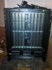 Foundry (Brocade) FastIron SX-1600 OS ver 7.4.1 360-ports POE gigabit switch
