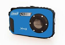 Coleman Xtreme3 C9WP 20.0 MP 33ft Waterproof Digital Camera with 1080p HD Video