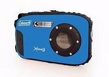 Coleman Xtreme3 C9WP 20.0 Mp 10.1m Impermeabile Fotocamera Digitale con 1080p
