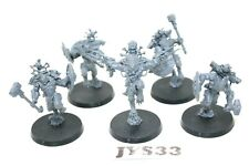 Warhammer Space Marines Space Wolves Wulfen - JYS33