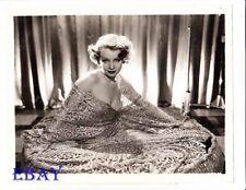 Sari Maritza busty sexy VINTAGE Photo Evenings For Sale