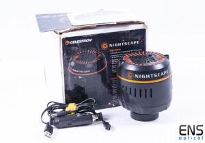 Celestron Nightscape 10.7MP 4.75mic Colour CCD Deep Sky Imaging Camera