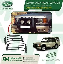 GUARD LAMP FRONT FOR LAND ROVER DISCOVERY 2 1999-2002 STC50026