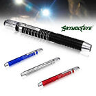 Mini 2000 LM Sky Wolf Eye Torch CREE Q5 LED Tactical Flashlight Lamp Light Power