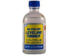 Mr. Hobby T106 Mr. Color Roulettes Thinner - Diluant (110ml) Modélisme