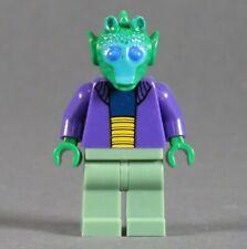 LEGO® STAR WARS™ Figur Onaconda Farr Minifigur sw0241 8036 Clone Greedo NEU
