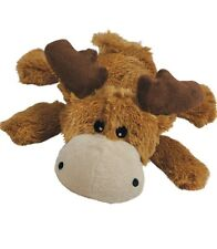 KONG Cozie Marvin Moose Extra Large Dog Toy