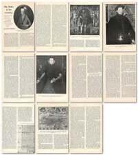 1964 Thomas Howard, Fourth Duke Of Norfolk - Article