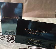 Marc Jacobs Decadence & Divine Decadence  - Eau de Parfum Spray 1.2ml/0.04fl oz