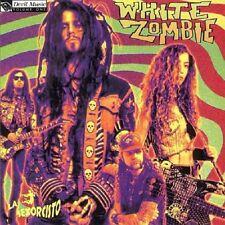 White Zombie, La Sexorcisto Devil Music Vol. 1. 180 Gram Vinyl LP.  New & Sealed