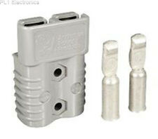 ANDERSON POWER PRODUCTS - 6325G1 - POWER CONNECTOR, 2WAY, 175A, 1/0 AWG