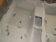 NEW OEM ACURA RL INTERIOR CARPET GRAY   83301-SJA-A03ZF