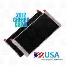 US For Sony Xperia XZ2 H8216 H8296 702SO Full LCD Display Touch Screen Digitizer