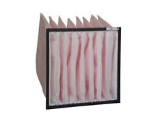 20 Stk Taschenfilter 592x592x600 F7 6 Einzeltaschen Filter Lüftungsfilter