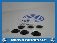 Clips Mats Bracket Floor Mats Original AUDI A4 A5 2009 A6 A8 2010 3D086452