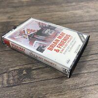 Brian May Star Fleet Cassette Tape Queen Eddie Van Halen REO Speedwagon