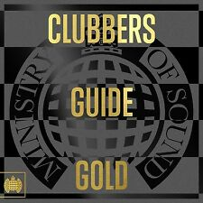 Clubbers Guide Gold [NEW] [FAST SHIPPING]