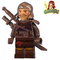 Lady Urbosa #151 LEGO Custom minifig Legend of Zelda breath Of The Wild