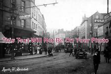 DO 203 - North Street, Bristol - 6x4 Photo