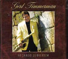 Gert Timmerman-50 Jarig Jubileum 3 cd album