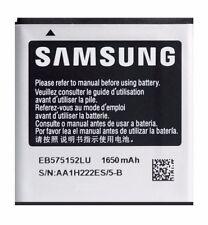 Original Samsung Galaxy S + Plus i9000 i9001 i9003 i9010 batería eb575152lu 1650mah