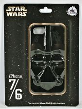 Disney Exclusive Star Wars Darth Vader Apple Iphone 6S/7 Cellphone Case NEW