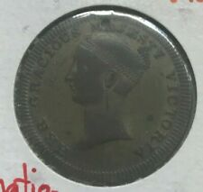 1838 Queen Victoria Coronation Token