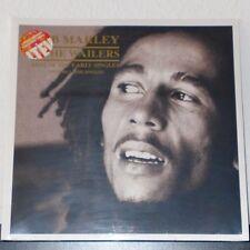 Bob Marley & The Wailers-Best of the Early Singles vol. 1/doppio LP Ltd