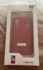 Samsung Licensed rear Cover for Galaxy ACE (1st class p+p)