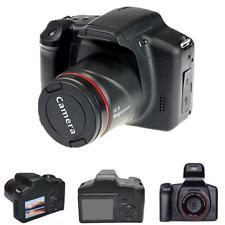 Digital SLR Camera 3 Inch TFT LCD Screen HD 16MP 1080P 16X Zoom Anti-shake New