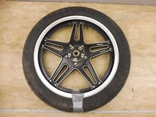 1980 Honda CX500 H1456-1* 19in Front Wheel Rim