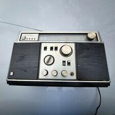 Retro Vintage Boombox Lloyds V156 Am-Fm-8Track 1970s