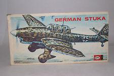 UPC GERMAN NAZI GERMAN STUKA, 1:72 SCALE, BOXED