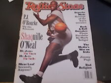 Depeche Mode, Shaquille O'Neal, Meat Loaf - Rolling Stone Magazine 1993