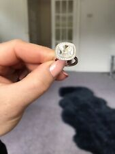 Swarovski Ring, Large Stone, Great Condition