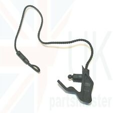 AUDI A3 13-16 NEW GENUINE PARCEL SHELF HOLD STRING STRAP RIGHT O/S 8V4867668