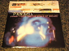 JOHNNY PANIC AND THE BIBLE OF DREAMS - JOHNNY PANIC AND THE BIBLE OF DREAMS