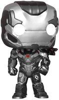Funko POP #461 War Machine Marvel Avengers Endgame Amazon Exclusive