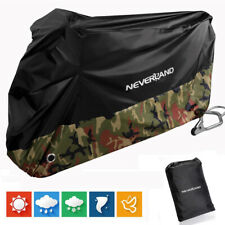 XXL Waterproof Outdoor Motorcycle Cover Fit Honda Valkyrie Fury GL1800C VT1300CX