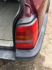 Vw Golf Mk3 Estate Osr, Off Side Rear, Drivers Rear Genuine Hella Tail Light