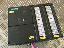 Siemens 6ES7 314-5AE03-0AB0 Simatic S7 CPU314 IFM Modul 6ES7314-5AE03-0AB0