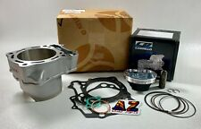 New listing Suzuki Ltr450 Ltr 450 Stock Bore Athena Cylinder 13.5 Cp Race Piston Top End Kit