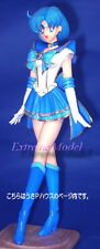 1/6 Sailormoon Sailor Mercury Musical Version Unpainted Resin Model Kit