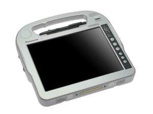 Panasonic ToughBook CF-H2 8GB 128GB SSD 10.1'' Touch screen Win 10 Pro