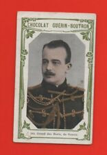 Chromo Guérin Boutron - 565 - Grand Duc Boris de Russie   (K6514)