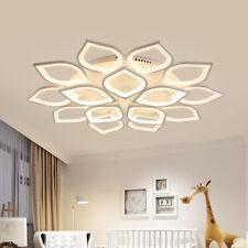 Lustre pour salon chambre à coucher maison moderne cale LED plafonniers 110-220V