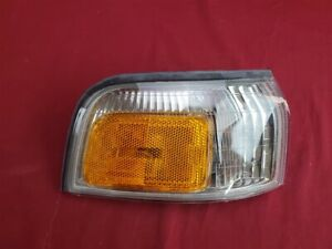 1990-1991 Honda Accord Coupe Right Side Marker 34301-SM4-A02